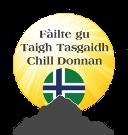 Kildonan Museum : Taigh Tasgaidh Chill Donnain